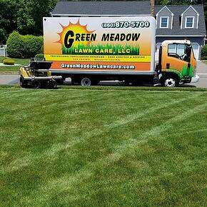 Green Meadow Lawn Care Green Lawn