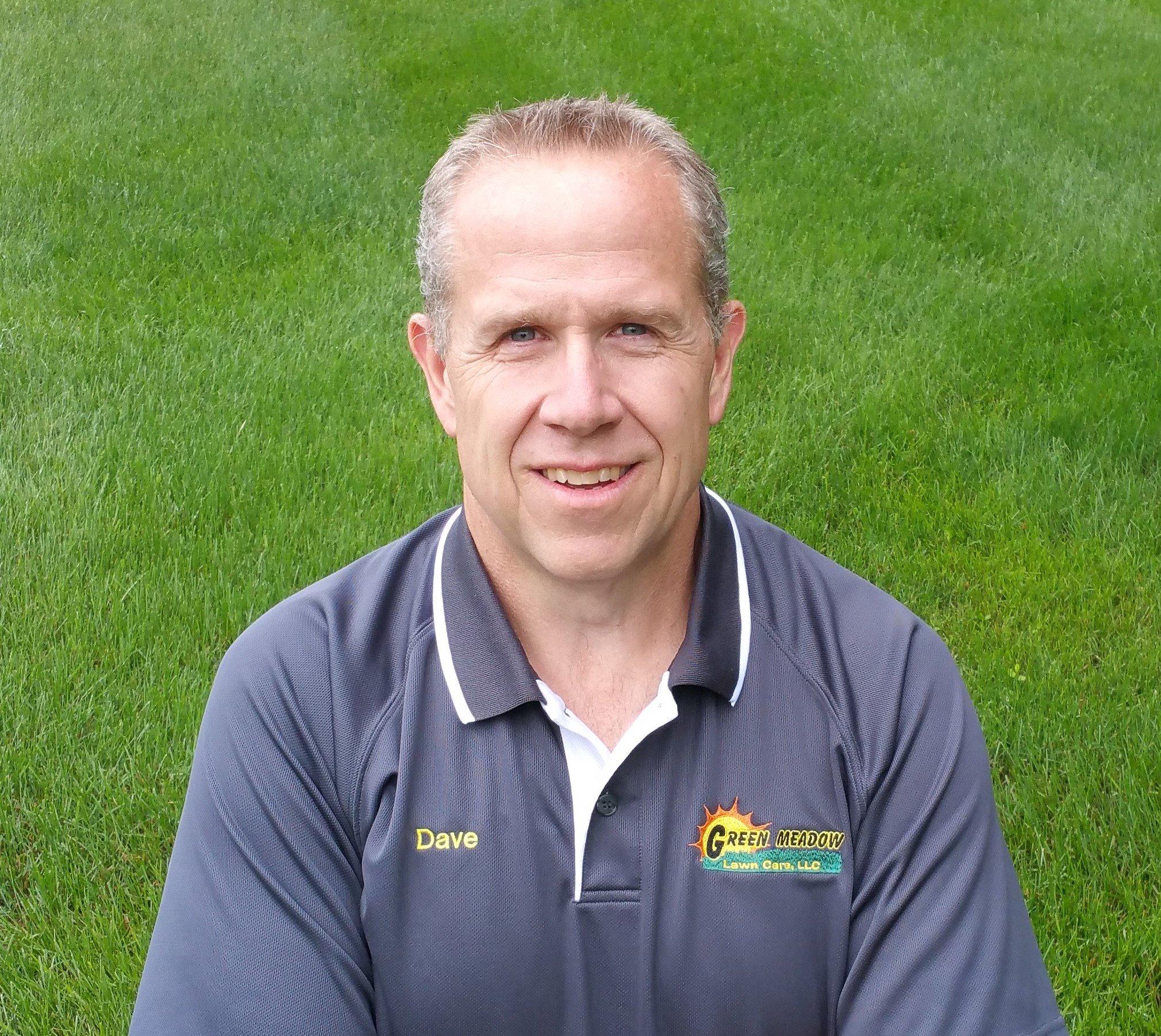 Dave Schwarm