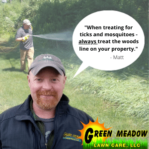 Lawn services in ct